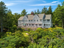 Photo of 5 Ocean View Lane-Seal Harbor, Mount Desert, ME 04675 (MLS # 1469008)