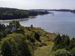 Photo of 38 City Point Road, Swans Island, ME 04685 (MLS # 1469019)