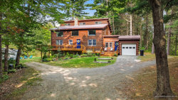 Photo of 96 Kanokolus Road, Unity, ME 04988 (MLS # 1469389)