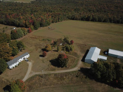 Photo of 12 Back Brooks Road, Thorndike, ME 04986 (MLS # 1469628)