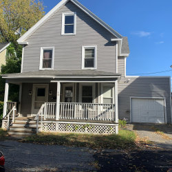 Photo of 3 Elm Terrace, Waterville, ME 04901 (MLS # 1471328)