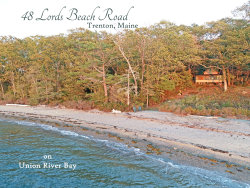 Photo of 48 Lords Beach Road, Trenton, ME 04605 (MLS # 1472534)