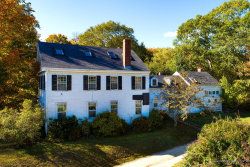 Photo of 89 Union Street, Blue Hill, ME 04614 (MLS # 1473490)