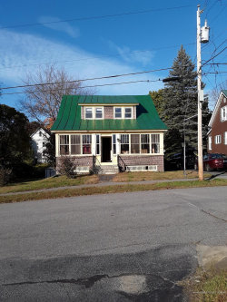 Photo of 3 Columbia Road, Waterville, ME 04901 (MLS # 1473724)