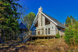 Photo of 365 Weir Cove Road, Brooksville, ME 04617 (MLS # 1476042)