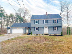Photo of 165 Mountain Road, Falmouth, ME 04105 (MLS # 1476693)