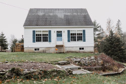 Photo of 457 Airline Road, Amherst, ME 04605 (MLS # 1477014)