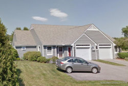 Photo of 20 Winterberry Court, Cumberland, ME 04021 (MLS # 1477203)