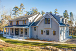 Photo of 9 Bayview Drive, Cumberland, ME 04110 (MLS # 1478772)