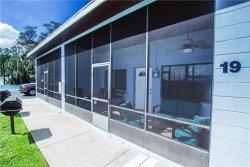 Photo of 735 S Lakeview Road, Unit 19, Lake Placid, FL 33852 (MLS # 273918)