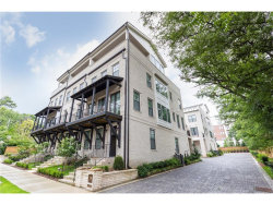 Photo of 18 Peachtree Avenue NE, Unit 1, Atlanta, GA 30305 (MLS # 5867525)
