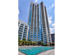 Photo of 400 W Peachtree Street NW, Unit 1204, Atlanta, GA 30308 (MLS # 5868441)