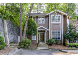 Photo of 504 Woodbridge Hollow Lane NE, Atlanta, GA 30306 (MLS # 5884687)