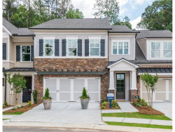 Photo of 125 Bellehaven Drive, Unit 10, Woodstock, GA 30188 (MLS # 5893443)