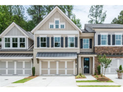 Photo of 115 Bellehaven Drive, Unit 06, Woodstock, GA 30188 (MLS # 5911363)