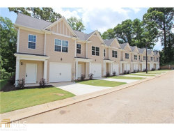 Photo of 1187 Indian Creek Place, Unit 1187, Stone Mountain, GA 30083 (MLS # 5918876)