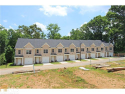 Photo of 1197 Indian Creek Place, Unit 1197, Stone Mountain, GA 30083 (MLS # 5918881)
