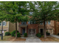 Photo of 1460 Dolcetto Trace, Unit 17, Kennesaw, GA 30152 (MLS # 5920994)