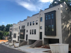 Photo of 1820 Huntington Hills Lane NW, Atlanta, GA 30309 (MLS # 5943119)