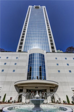 Photo of 2828 Peachtree Road NW, Unit 1002, Atlanta, GA 30305 (MLS # 5979367)