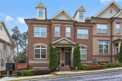Photo of 7410 Glisten Avenue, Unit 7410, Sandy Springs, GA 30328 (MLS # 5979444)
