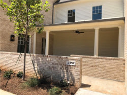 Photo of 220 Clover Court, Unit 12, Roswell, GA 30075 (MLS # 5983335)