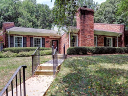 Photo of 232 The South Chace, Sandy Springs, GA 30328 (MLS # 6045436)