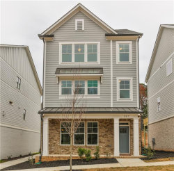 Photo of 404 Northpark Lane, Unit 20, Woodstock, GA 30188 (MLS # 6045649)