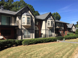 Photo of 6851 Roswell Road, Unit H13, Sandy Springs, GA 30328 (MLS # 6087764)