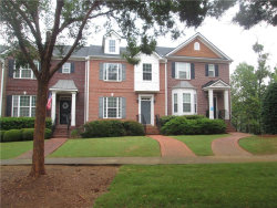Photo of 1428 Ferocity Ridge Way NW, Unit 16, Kennesaw, GA 30152 (MLS # 6088651)