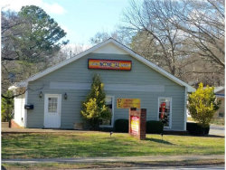 Tiny photo for 620 N Tennessee Street, Cartersville, GA 30120 (MLS # 5653360)
