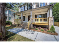 Photo of 23 Wyman Street NE, Atlanta, GA 30317 (MLS # 5866012)