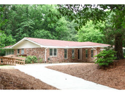 Photo of 1755 Beverly Woods Court, Brookhaven, GA 30341 (MLS # 5866557)