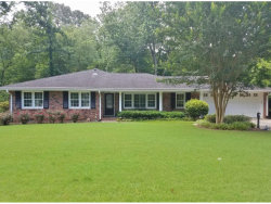 Photo of 495 Old Creek Road, Atlanta, GA 30342 (MLS # 5867583)