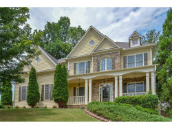 Photo of 4550 Welshfield Court NW, Kennesaw, GA 30152 (MLS # 5867712)