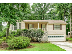 Photo of 531 Gregory Manor Drive SW, Smyrna, GA 30082 (MLS # 5867918)