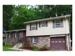 Photo of 6755 Buckhurst Trail, Atlanta, GA 30349 (MLS # 5868539)