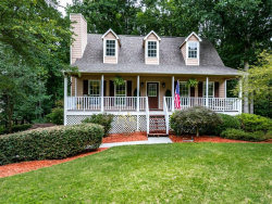 Photo of 2583 Kennesaw Springs Court NW, Kennesaw, GA 30144 (MLS # 5868555)