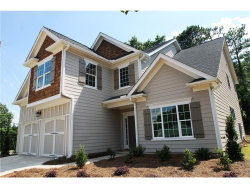 Photo of 101 Fawn Court, Woodstock, GA 30189 (MLS # 5871148)