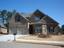 Photo of 3713 Shady Maple Drive, Lithonia, GA 30038 (MLS # 5874510)