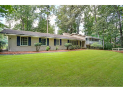 Photo of 4154 E Jones Bridge Road, Norcross, GA 30092 (MLS # 5876789)