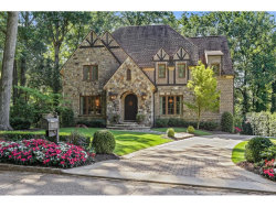Photo of 4207 Glengary Drive, Atlanta, GA 30342 (MLS # 5878891)