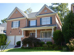 Photo of 3839 Spalding Wood Drive, Norcross, GA 30092 (MLS # 5878934)