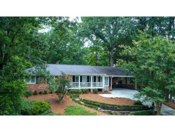 Photo of 775 Starlight Drive, Atlanta, GA 30342 (MLS # 5879340)
