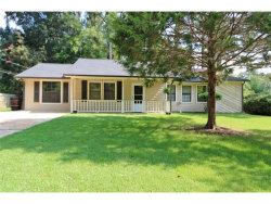 Photo of 3610 Ashley Woods Drive, Powder Springs, GA 30127 (MLS # 5879674)