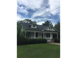 Photo of 102 N. Center Street, Winder, GA 30680 (MLS # 5880872)