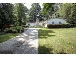 Photo of 4367 Old Mabry Road NE, Roswell, GA 30075 (MLS # 5881271)