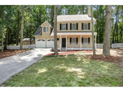Photo of 3198 Petree Court, Powder Springs, GA 30127 (MLS # 5881822)