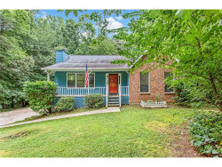 Photo of 528 Teague Drive NW, Kennesaw, GA 30152 (MLS # 5881965)