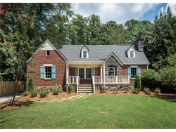 Photo of 1590 Johnson Road NE, Atlanta, GA 30306 (MLS # 5884667)